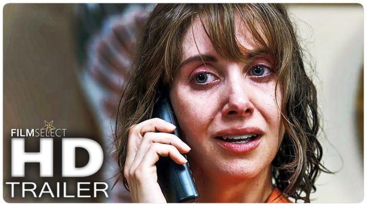 HORSE GIRL Trailer (2020)
