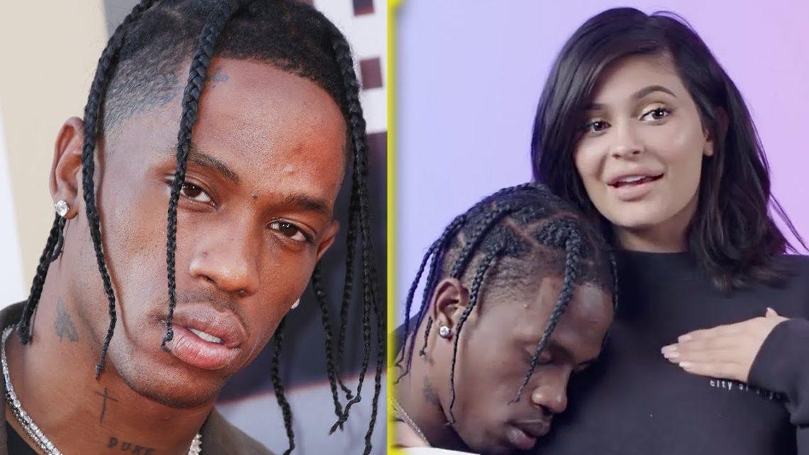 Travis Scott Reacts To Kylie Jenner Calling Him A Friend Post Break Up