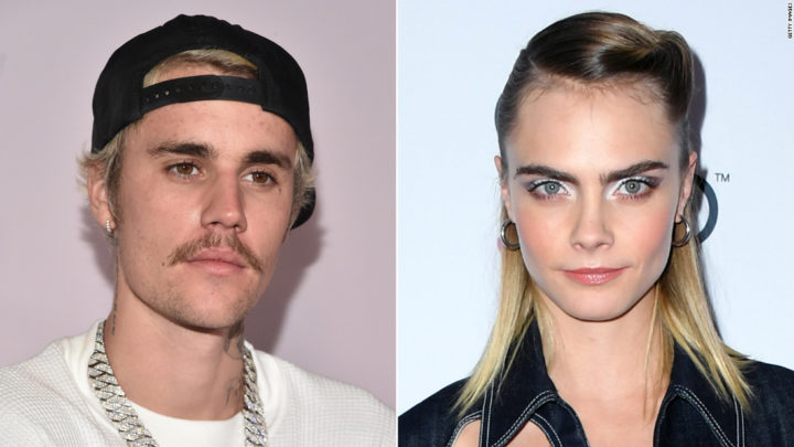 Cara Delevingne calls Justin Bieber out after he says she is the least favorite of his wife's friends