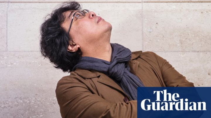 Parasite director Bong Joon-ho: 'Korea seems glamorous, but the young are in despair'
