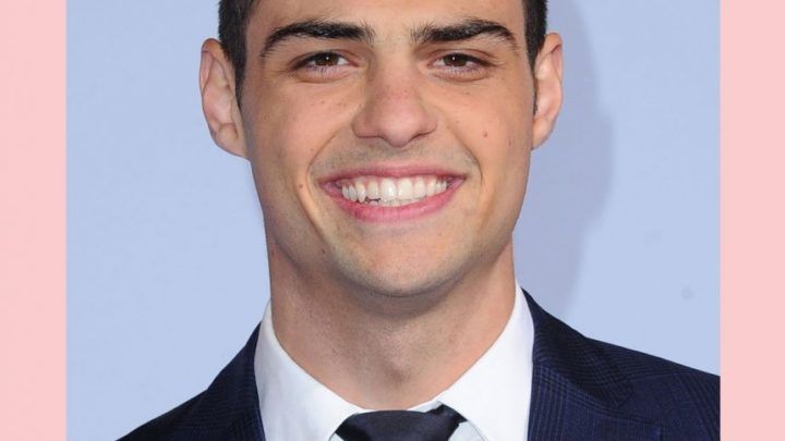 Noah Centineo Recalls 'Dark Time' When There Were Few Drugs He 'Wouldn't Do' – Perez Hilton