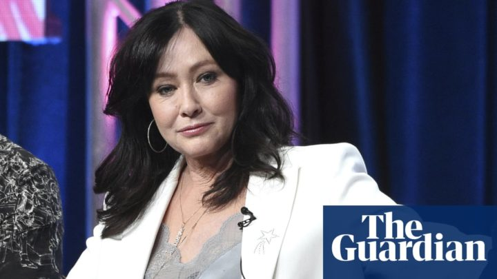 Shannen Doherty reveals terminal cancer amid wildfire insurance battle