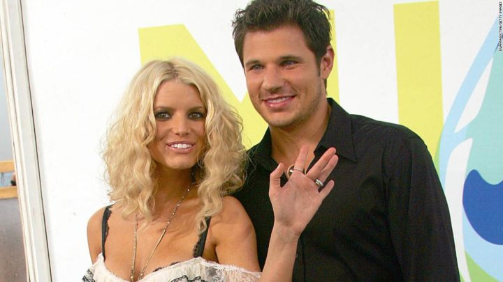 Nick Lachey responds to Jessica Simpson's new book