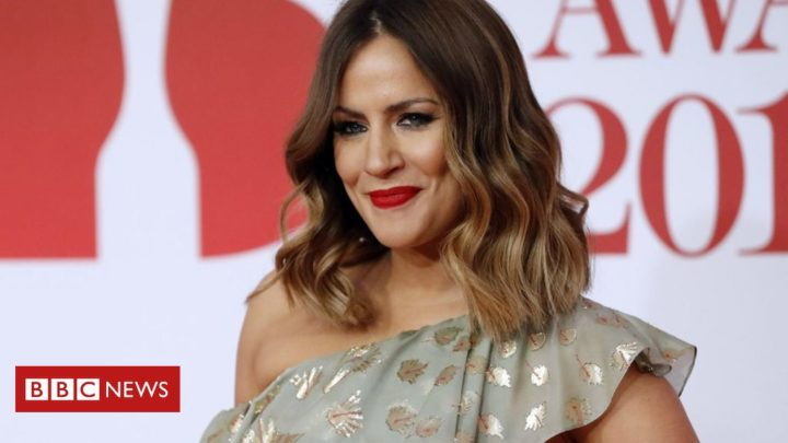 Will Caroline Flack's death be a turning point?