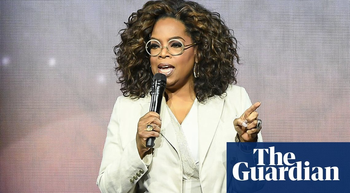 'Awful and fake': Oprah Winfrey hits back at false sex-trafficking rumours
