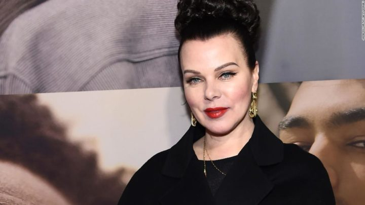 Debi Mazar announces she has the coronavirus