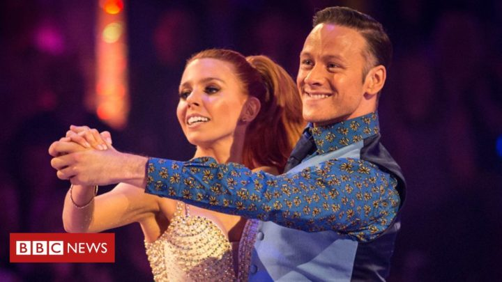 Kevin Clifton to leave Strictly Come Dancing
