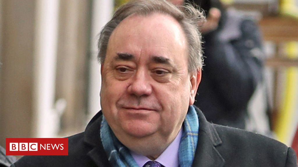 Witness says Salmond accuser did not attend dinner