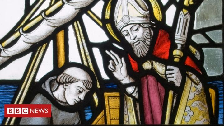 St David: Ten things about the man and myth