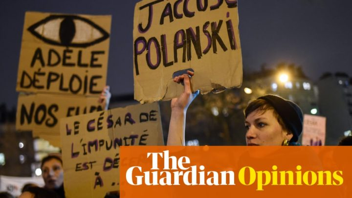 The Polanski protests have brought Frances #MeToo reckoning a step closer | Jess McHugh