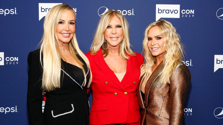 The Tres Amigas Of 'RHOC' Are Officially Over   Betches