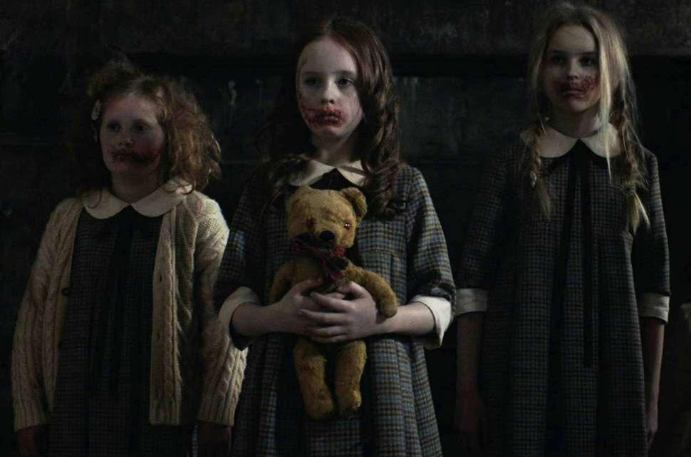 30 Horror Movies To Stream On Netflix, Hulu, and Prime While Youre Social Distancing