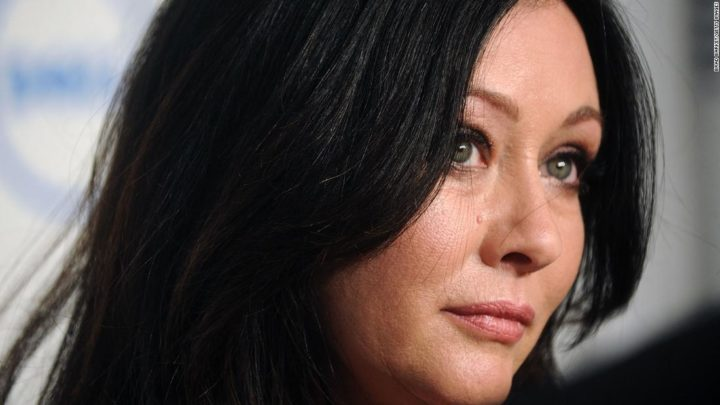 Shannen Doherty shares cancer update