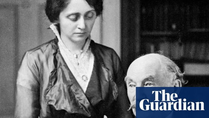 Discovery of letters shines light on Thomas Hardy's second marriage