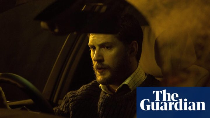 My streaming gem: why you should watch Locke