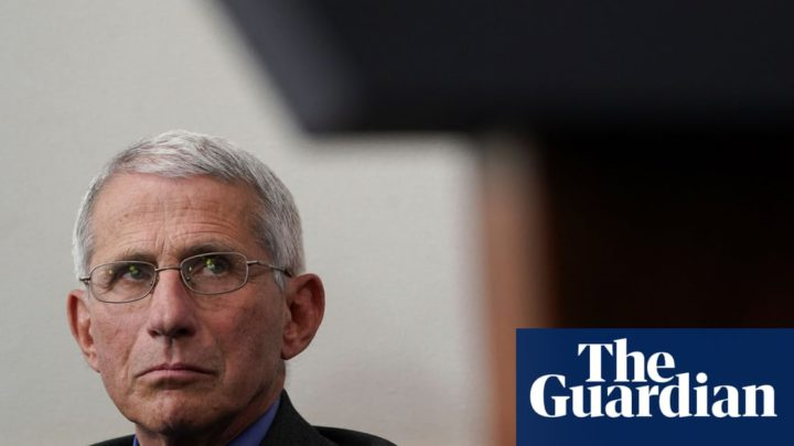 Why Trump's media allies are turning against Fauci amid the pandemic