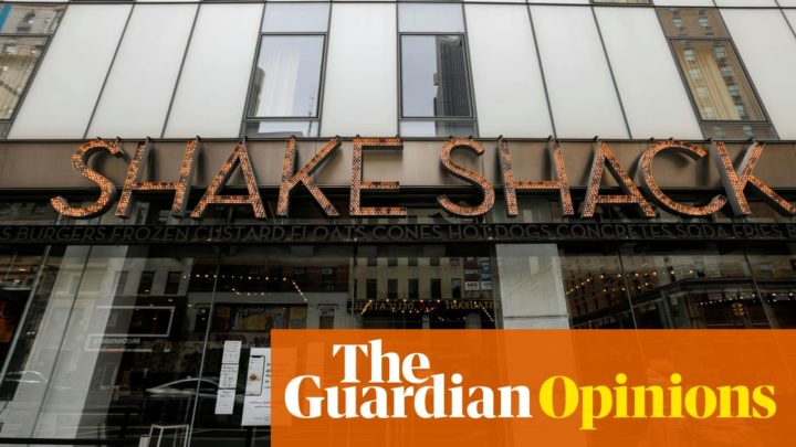 Shake Shack handed back its $10m loan. But that's no reason to applaud | Gene Marks