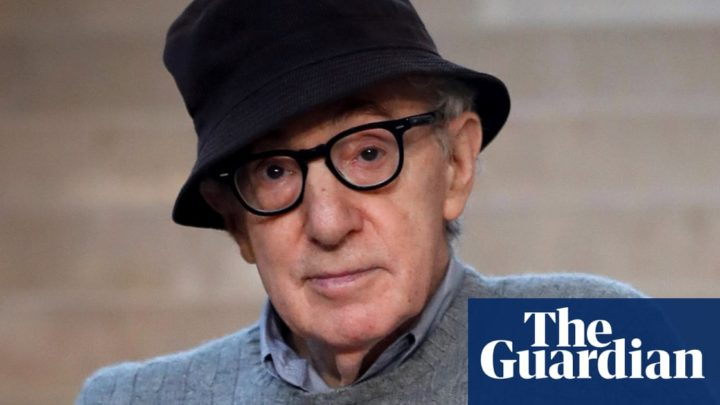 Apropos of Nothing by Woody Allen review  a life and an accusation
