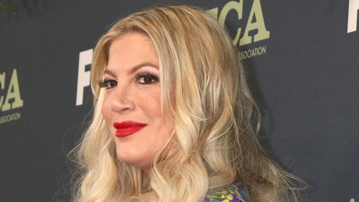Tori Spelling Is Getting Trolled For Her Virtual Meet-And-Greet | Betches