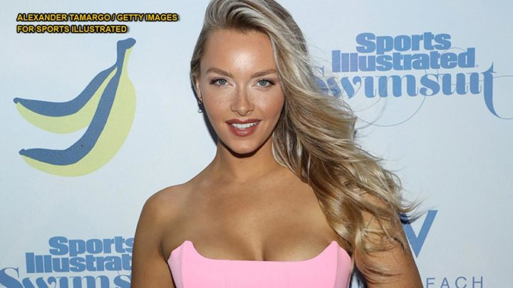 Camille Kostek on how she's giving back amid coronavirus pandemic: 'I don't believe in feeding into fear'