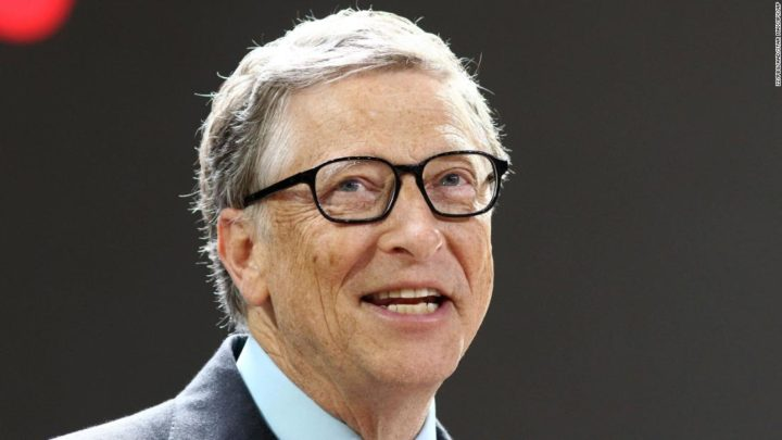 Bill Gates explains how the United States can safely ease coronavirus restrictions