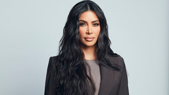 Kim Kardashian laughs at justice reform critics: Why would someone go to law school for a publicity stunt?