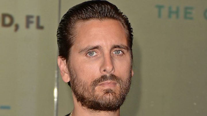 Scott Disick Slams Rehab After Photo Leak