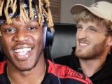 KSI Slams Logan Paul After Jake Paul Contract Feud