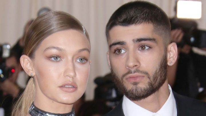 Gigi Hadid Pregnant With Zayn Malik Child – Breaking News